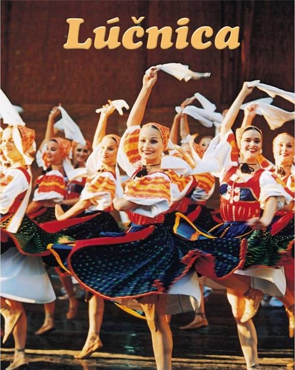 picture Umelecký súbor LÚČNICA - Reprezentačný program