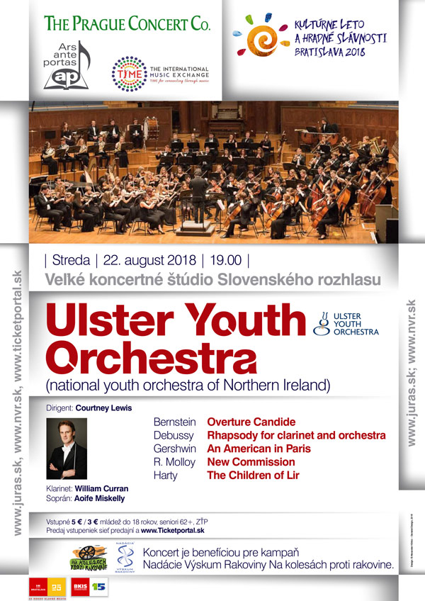 picture Ulster Youth Orchestra