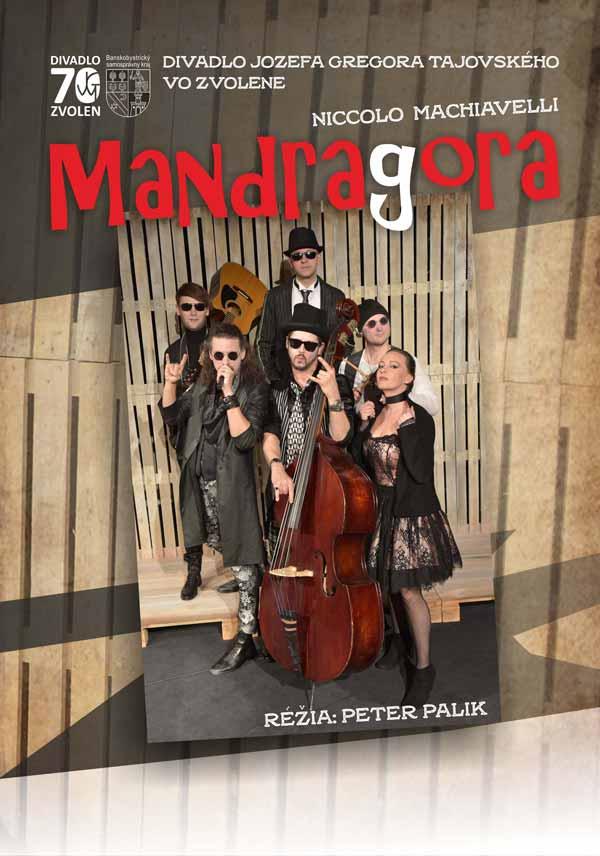 picture MANDRAGORA