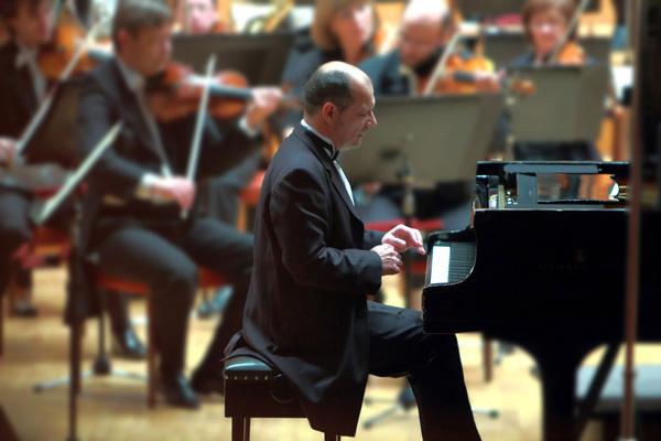 picture Symfonický orchester SRo - 8. koncert sezóny