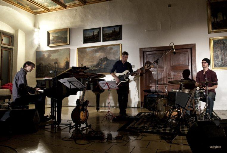 picture RHA festival - Jana Andevska, Valér Miko Trio