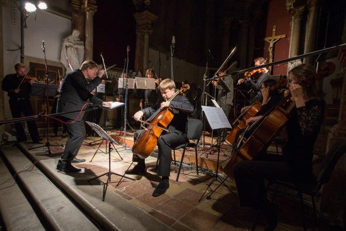 picture RHA festival - Bratislavské komorné koncerty