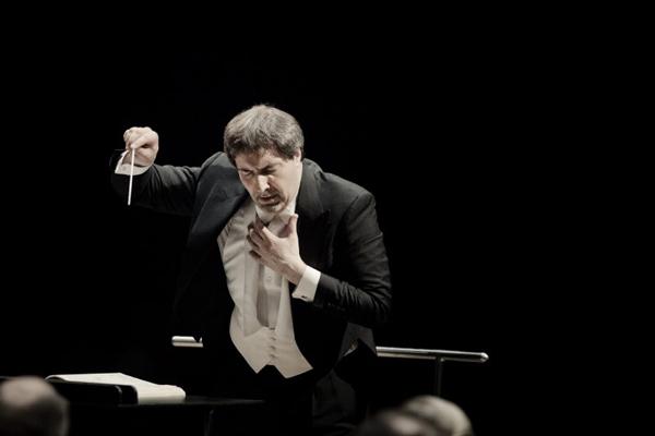 picture Symfonický orchester SRo - 3. koncert sezóny
