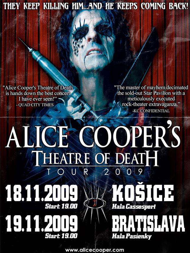 picture Alice Cooper