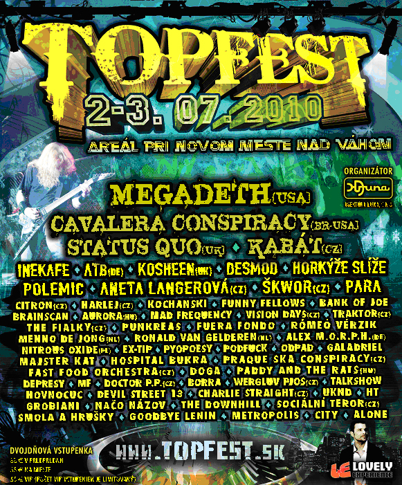 picture TOPFEST 2010