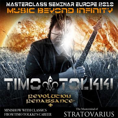 picture Timo Tolkki (R. Renaissance, ex-Stratovarius)