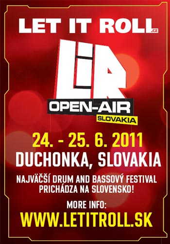 picture Let it Roll Open Air Slovakia