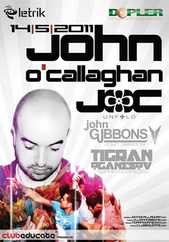 picture John O´Callaghan