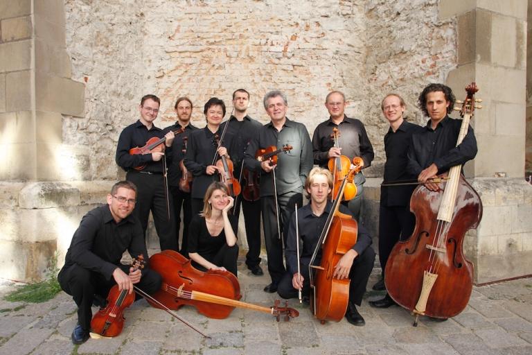 picture Slovenská filharmónia, cyklus SH