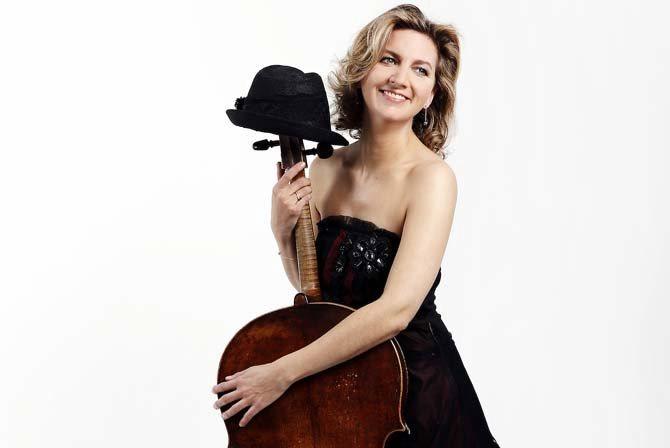 picture Slovenská filharmónia, cyklus HM