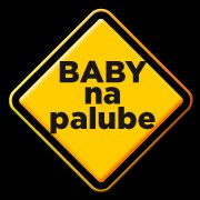 picture BABY na palube