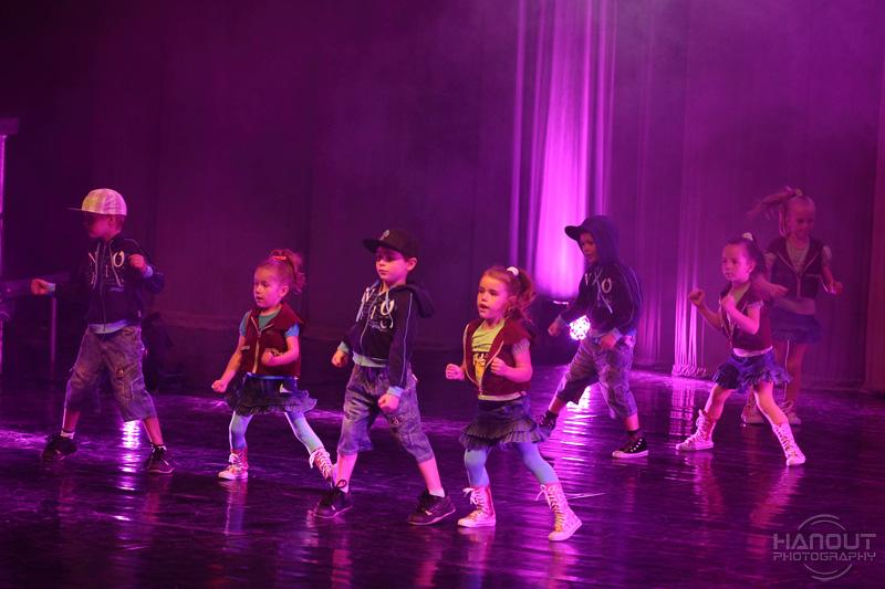 picture Jumbo Dance Show 2012