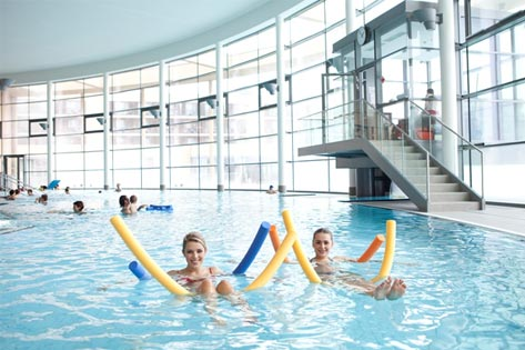 picture ST. MARTINS THERME & LODGE