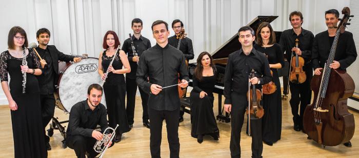 picture Quasars Ensemble