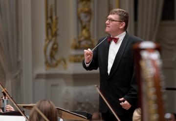picture Slovenská filharmónia, cyklus J
