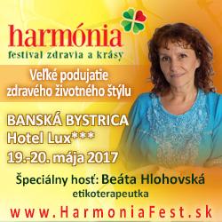 picture HARMÓNIA Festival zdravia a krásy