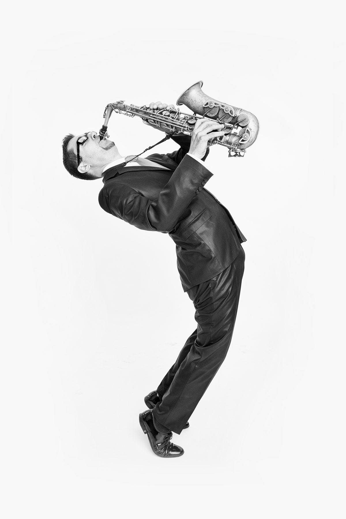 picture Radovan Tariška – Folklore to jazz