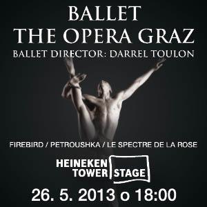 picture Ballet Opera Graz