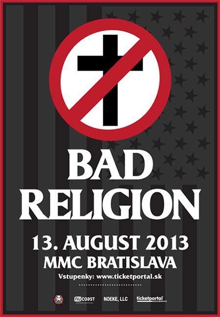 picture BAD RELIGION