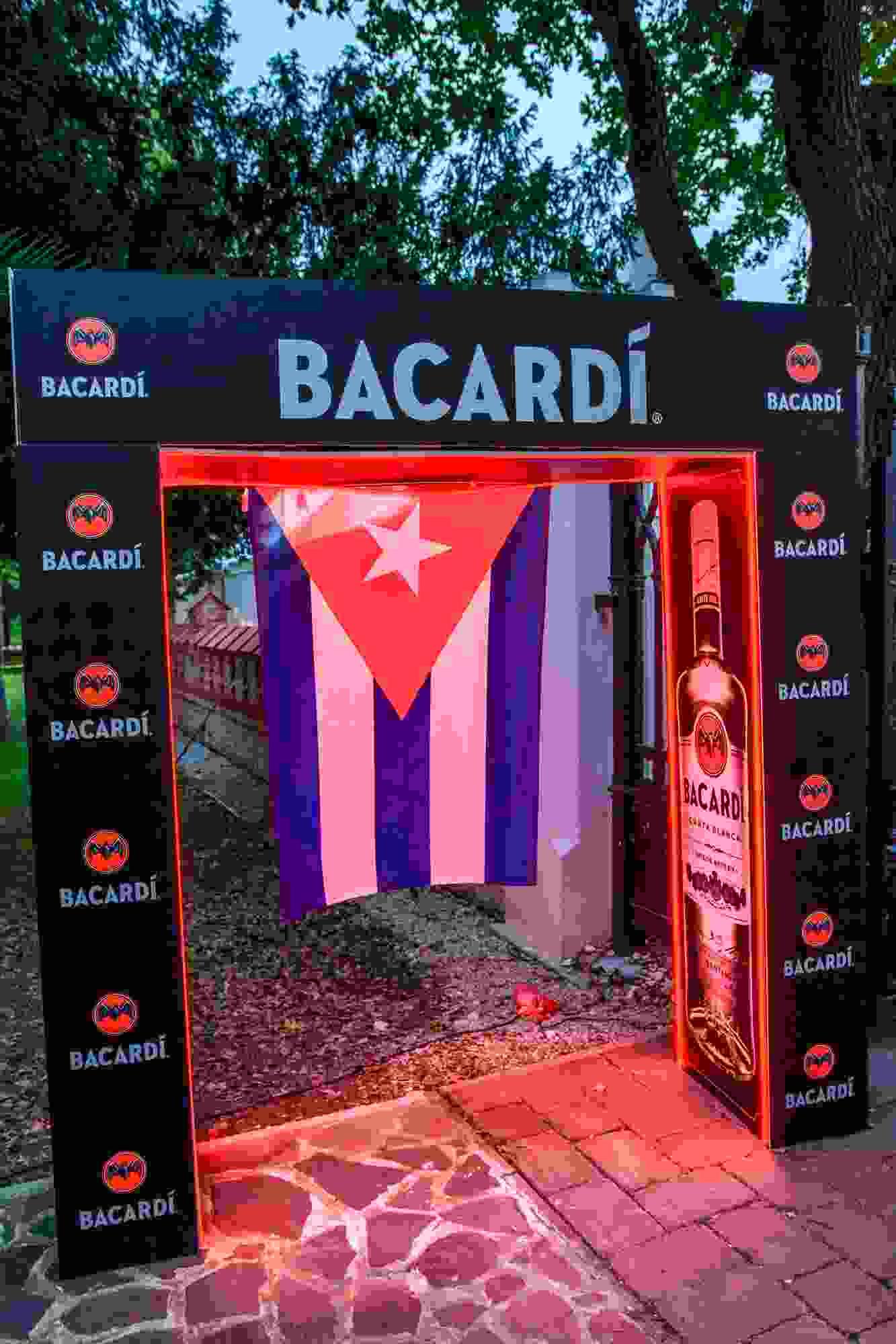 picture Najväčšia Kubánska Noc