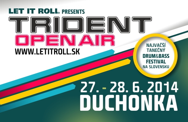 picture TRIDENT OPEN AIR 2014