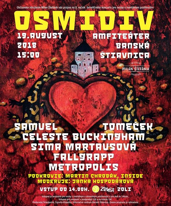 picture Festival OSMIDIV