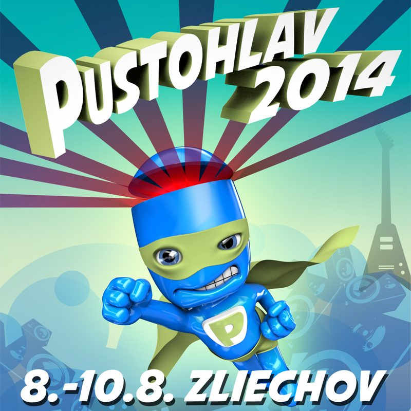 picture PUSTOHLAV 2014