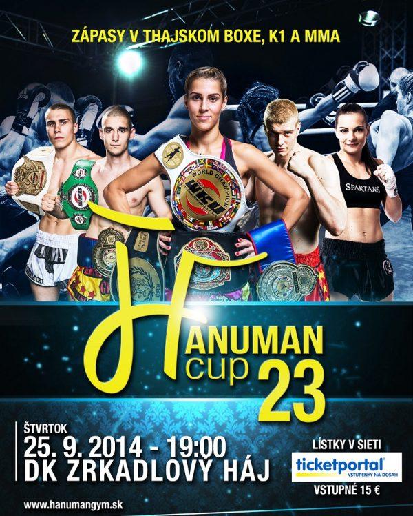 picture HANUMAN CUP 23