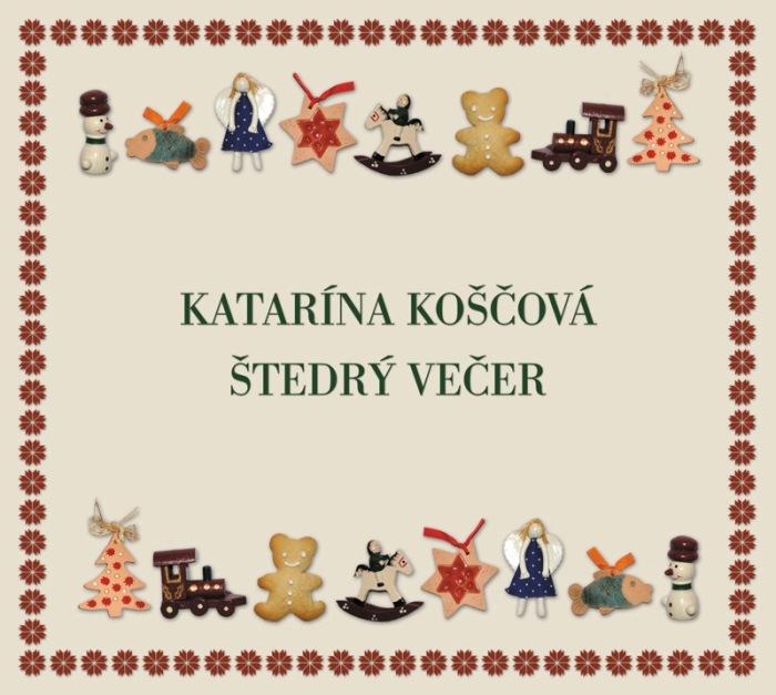 picture Vianočný koncert Katky Koščovej v Prešove