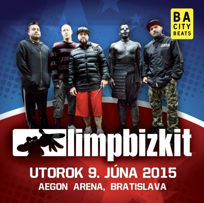 picture IN CASTLE 2019 / Limp Bizkit (US)