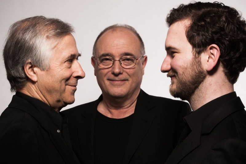 picture Three Medieval Tenors - Bratislava Goes Classical