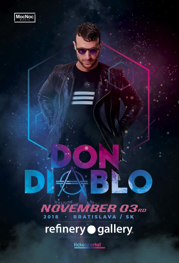 picture DON DIABLO