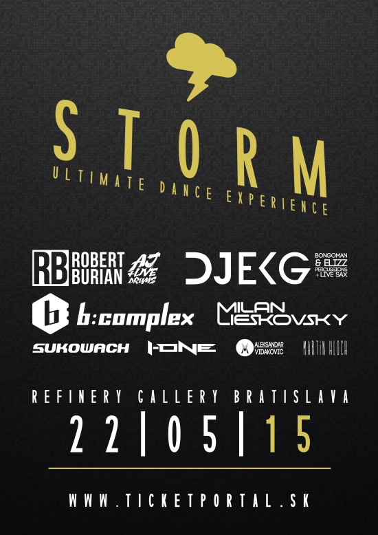 picture STORM 2015