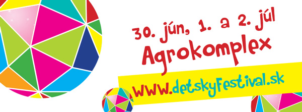 picture 1. Detský festival aveľtrh v Nitre