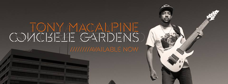 picture Tony MacAlpine (USA)
