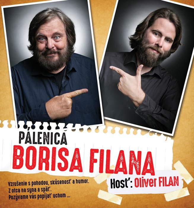 picture Pálenica Borisa Filana