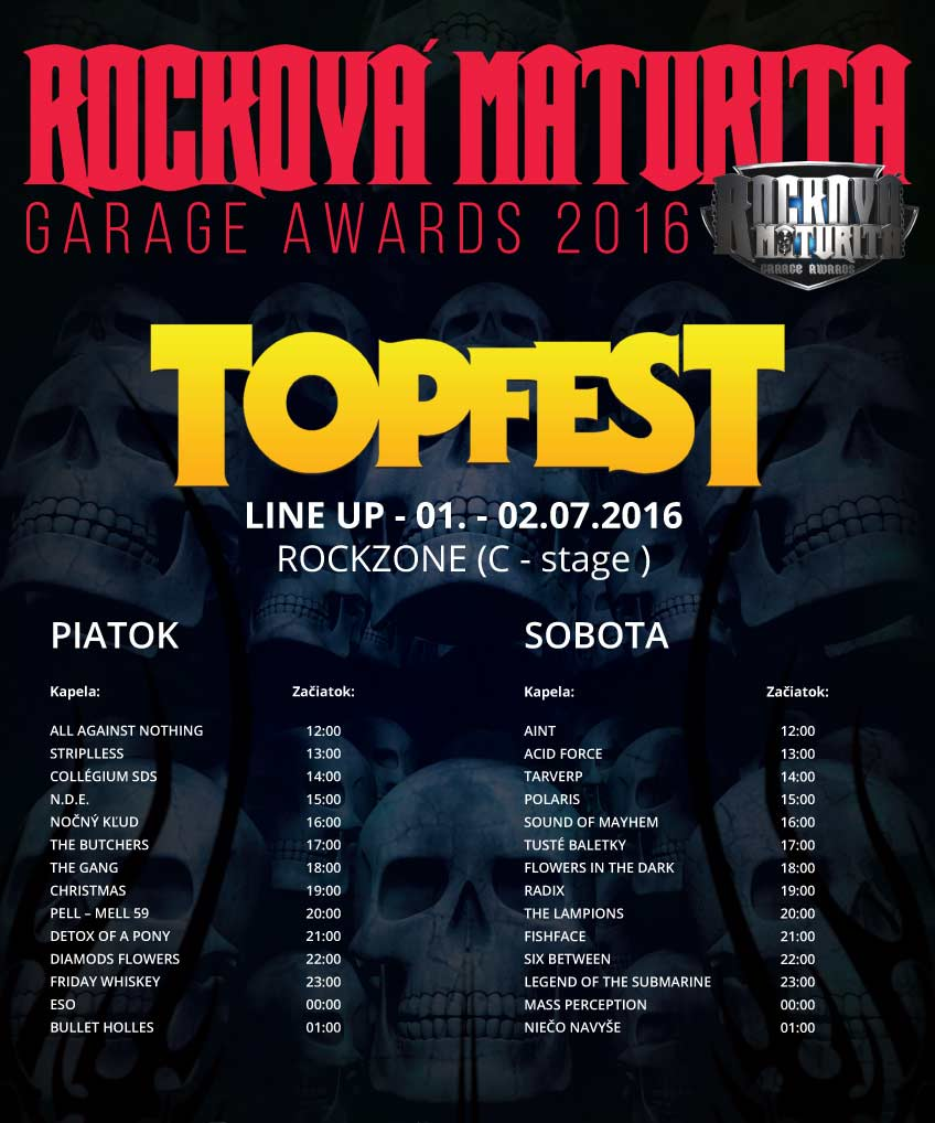 picture TOPFEST 2016