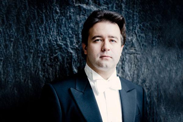 picture Slovenská filharmónia, cyklus K