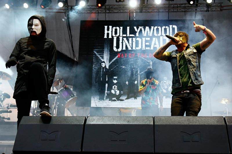 picture Hollywood Undead