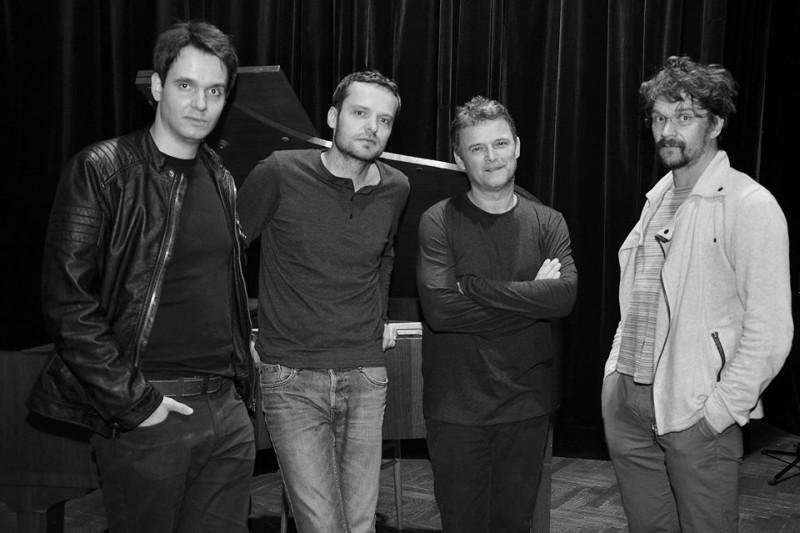 picture Dan Bárta & Robert Balzar Trio