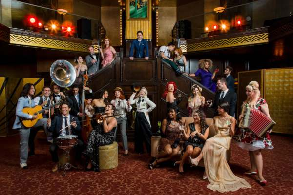 picture POSTMODERN JUKEBOX