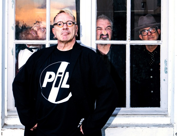 picture Public Image Limited