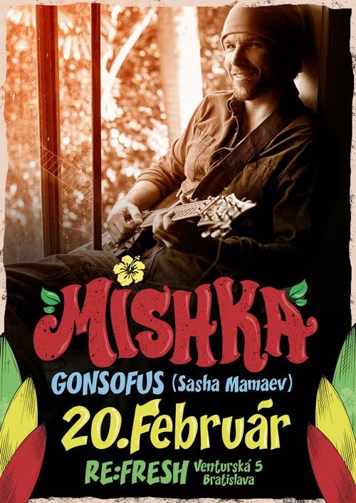 picture MISHKA, Gonsofus (Sasha Mamaev)