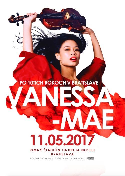 picture VANESSA-MAE