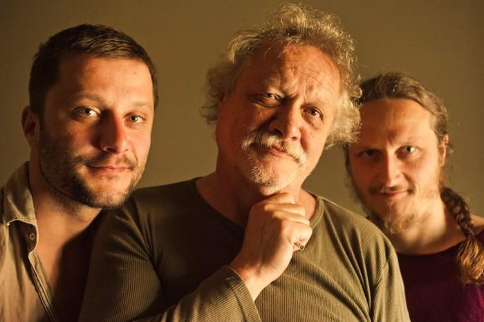 picture Geišbergovci - rodinné Trio