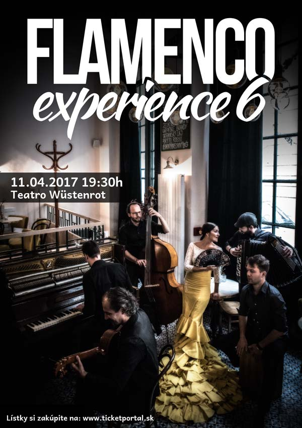 picture FLAMENCO EXPERIENCE 6