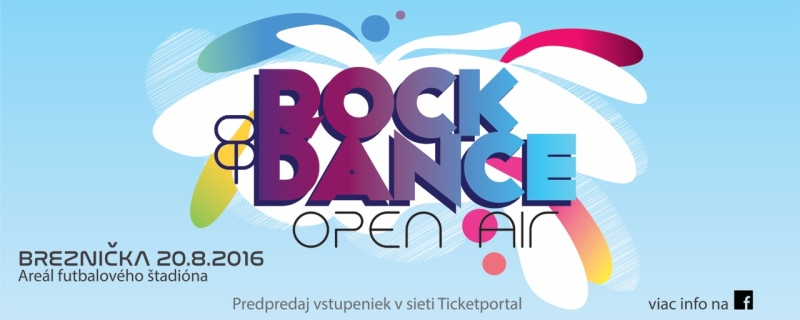picture ROCK&DANCE open air