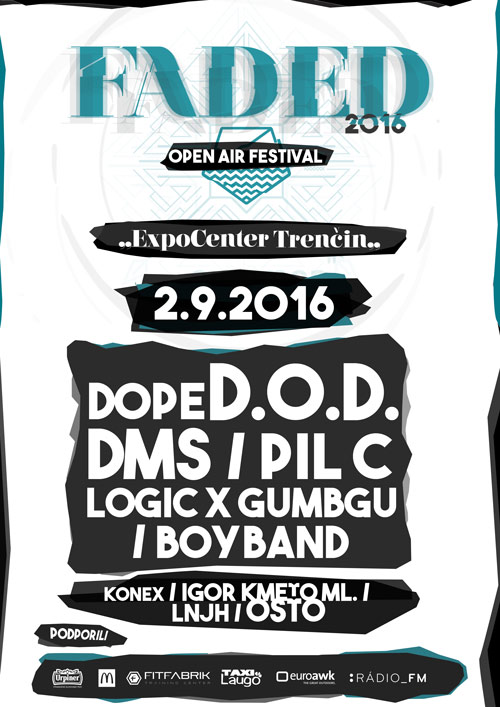 picture FADED open air Festival 2016