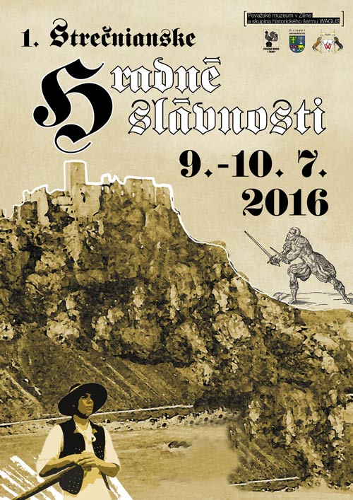 picture Strečnianske hradné slávnosti