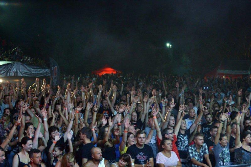 picture Koncert NAZARETH na motozraze Sveta motocyklov